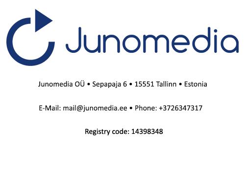 Junomedia OÜ